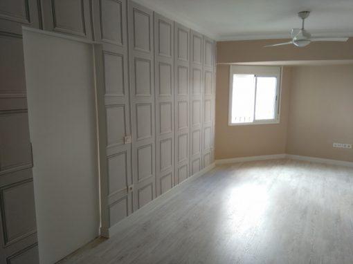 Vivienda situada en la 2ª planta de la calle Dr. Guigou